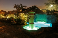 Backyard at dawn_02